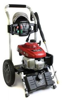 PS80943 2,700 PSI 2.3 GPM Gas Powered Pressure Washer w/Honda Engine