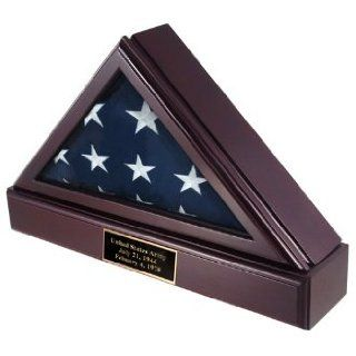 military frames, United States military display, award