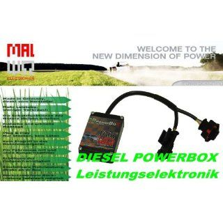 Chiptuning Box passend für DODGE Nitro 2.8 CRD 130 KW / 177 PS / 410