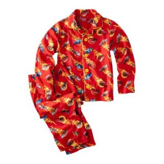 Disney® Pixar Cars Toddler Boys Pajama Set product details page