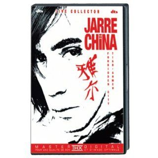 Jean Michel Jarre   Jarre In China (2 Dvd+Cd): .it: Jean Michel