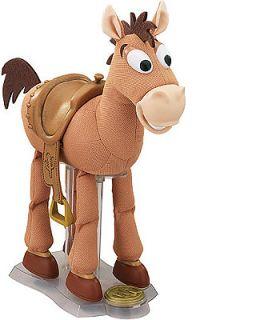Disney Pixar Toy Story 3 Woodys Horse Bullseye   Thinkway   Toys R
