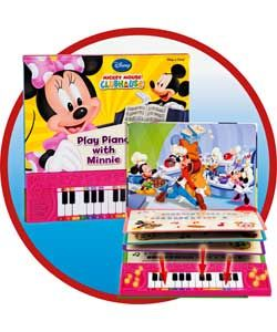 Buy Mickey Mouse Clubhouse Minnies Sound Book at Argos.co.uk   Your