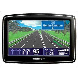 TomTom XXL IQ Routes edition Europe   Navegador GPS con mapas de