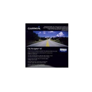 Garmin mapa City Navigator India NT (SD/microSD) .es