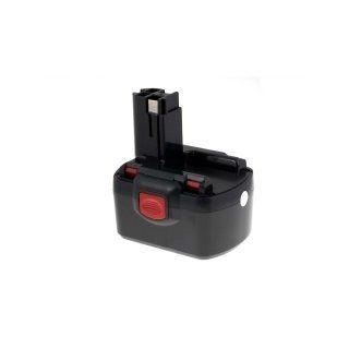 Batería para Bosch modelo 2607335274 NiCd O Pack, 12,0V, NiCd
