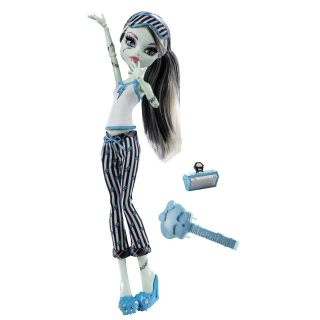Monster High Dead Tired Frankie Stein   Dolls & Playsets Toys at Play