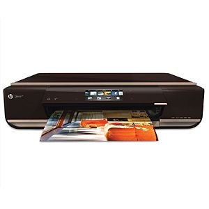 HP Envy e All in One Printer. Click to enlarge