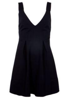 Vestido Dress to Dress To Moment Preto   Compre Agora  Dafiti