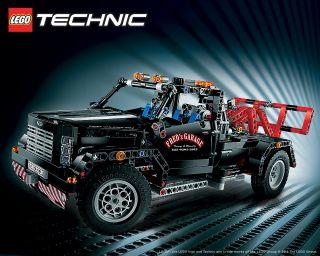 LEGO TECHNIC  Descargas   Fondos de escritorio   9395