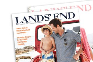 Sustainable Products & Eco Friendly Products from Lands End