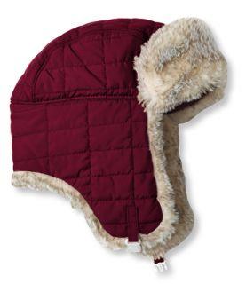 Womens Ultrawarm Bomber Hat Hats and Headbands   at L