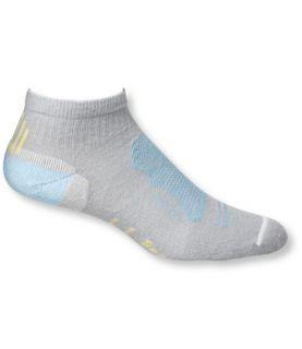 Womens CoolMax All Sport Socks, Low 3½ Two Pairs Socks  Free