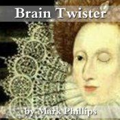 Brain Twister Audio Book  Mark Phillips  Download Brain Twister