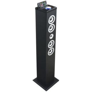 Altavoz torre DMTECH DM BTI50 para smartphones, iPad/iPhone con