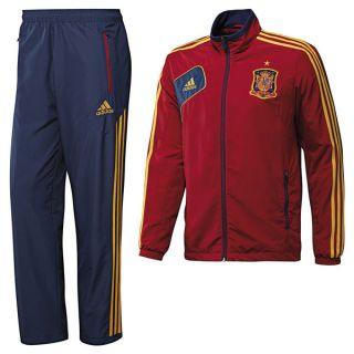 Chándal de hombre FEF Adidas   Ropa Deportiva   Chándals   El Corte