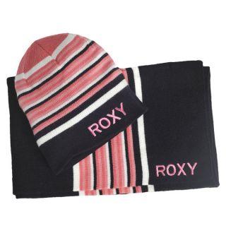 Conjunto Niña gorro y guantes Roxy   Esquí   Complementos de Esquí
