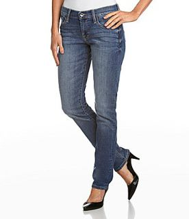 Lucky Brand Jeans Sweet N Straight Jeans  Dillards
