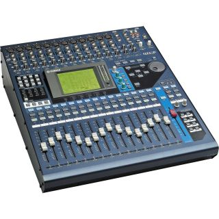 yamaha 01v digital mixer o1v mixing console excellent. Black Bedroom Furniture Sets. Home Design Ideas