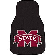Fanmats Mississippi State Bulldogs Carpeted Car Mats   SportsAuthority
