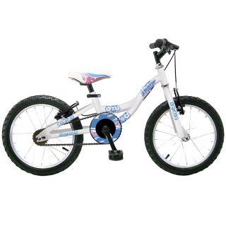 Bicicleta para niña Zaphir 18 Boomerang   Ciclismo   Bicicletas