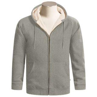 Moose Creek Carbon Creek Hoodie Jacket   Fleece Lining (For Men) in