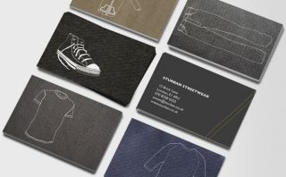 Urban Outfits Business Cards  moo USA