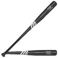 Marucci Maple Youth Baseball Bat   Youth   Black / White