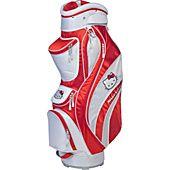 Hello Kitty Golf Hello Kitty Golf Mix & Match Cart Bag