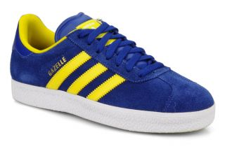 Gazelle 2 Adidas Originals (Bleu)  livraison gratuite de vos Baskets