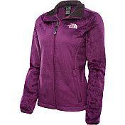 THE NORTH FACE Womens Osito Fleece Jacket