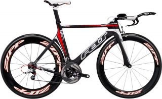 Wiggle  Felt B2 Pro Red 2011  Time Trial Bikes