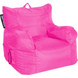 Big Maxx Junior Bean Bag Chair with Arms   Mega  Meijer
