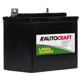 12 Volt Small Engine Maintenance Free Battery, Group Size U1, 160 CCA