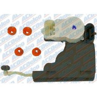 Image of Rear Door Lock Actuator Kit by ACDelco   part# 25664288