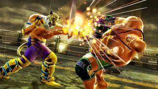 Tekken 6: Essentials PS3  Zavvi