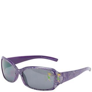 Girls   Disney Fairies   Girls Tinkerbell Swirl Sunglasses   Payless