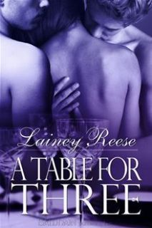 able for hree By Lainey Reese   eBook   Kobo
