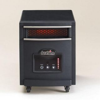Duraflame® Powerheat 1000 Watt Infrared Quartz Heater