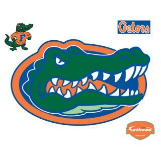Fathead University of Florida Gators Logo Vinyl Wall Graphic  Meijer