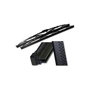 Rampage Direct fit Framed Wiper Blade   JCWhitney
