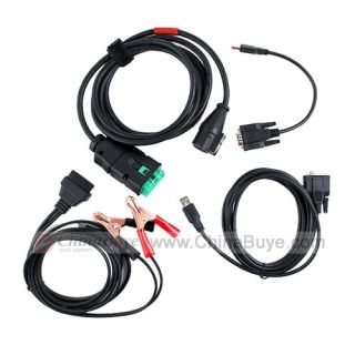 Diagnostic Tool Lexia 3 for Citroen/Peugeot   Car Diagnostic Tools
