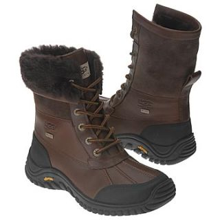 Womens UGG Adirondack Boot II Obsidian Shoes