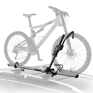Suporte para bicicleta Thule Sidearm 594Xt   Prata  Kanui