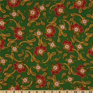 Moda Holly Jolly   Discount Designer Fabric   Fabric