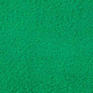 Wintry Fleece Christmas Green   Discount Designer Fabric   Fabric