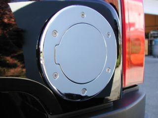 AMI Locking Gas Cap, Chrome Fuel Door, Locking Fuel Door   Videos