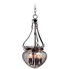 Hubbardton Forge, Pendant Lighting Fixtures By