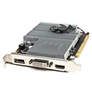 NVIDIA GeForce GT 440 1.5GB DDR3 PCI Express (PCIe) DVI Video Card w