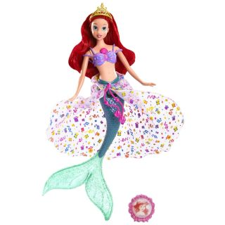 Disney Princess BIRTHDAY WISHES® Ariel   Shop.Mattel